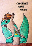 Latios Newsman by MysteryBeliever-KJB