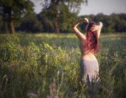 fields of joy by LaMusaTriste