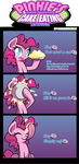 Pinkie's Super Awesome Cake Eating Tutorial!!! by DANMAKUMAN