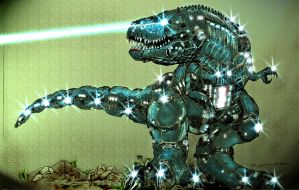 black_market_robot_trex_by_chuckwalton-d5di9lb by Xeno-Crazy