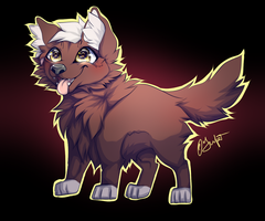 Rover by Jupecat