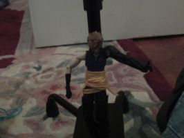 FF Figures- Cloud- Oh Crap.... by kingdomhearts800