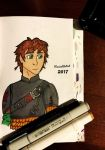 Hiccup by MusicalArtist-98