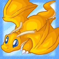 Dragonite by Rikku-san