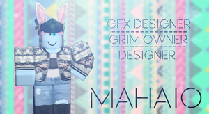 Thumbnail for MahaIo by stanaka23