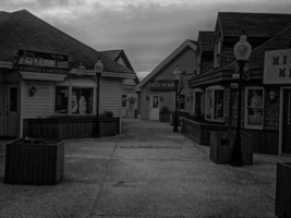 The Ghost Town by kandroid96