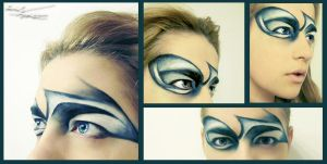 Make up design by 3luvingGreen