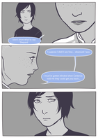 Chapter 7: All is well - Page 105 by iichna