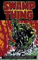 Swamp Thing by KevinJConley1