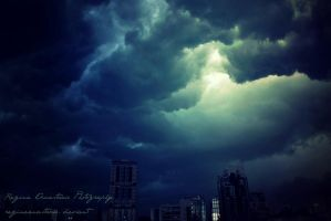 Get ready for the apocalypse by regineanastacio