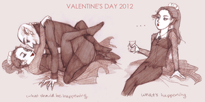 VDAY 2012 by Mrs-Crocker