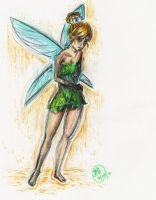 tink by ghiblilover