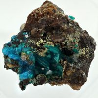 Very rare mineral - Liroconite by bmah
