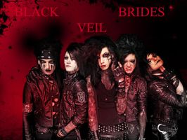 BVB Wallpaper by LuciferxMorningStar