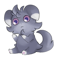 Espurr~ by TOUYApocky