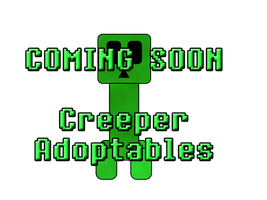 Creeper Preview by Drayle88