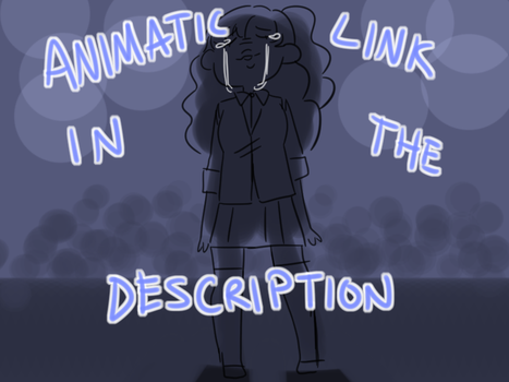 Lifeboat Animatic || Heathers the Musical by frogbun