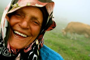 this s the smile by FuatYILDIZ