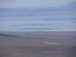 Mono Lake Photo Series 01 by lilly-peacecraft