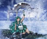 SailorNeptune - OceanSoul by HotaruThodt