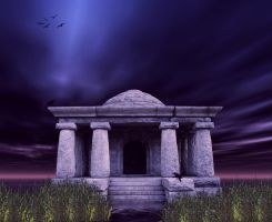 Premade Background 184 by AshenSorrow