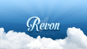 Revon Backdrop by Dynamicz34