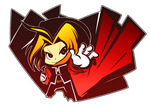 Edward Elric month by LaytonLegalLuke