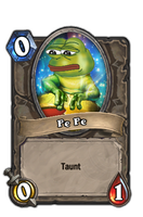 0/1 pepe with taunt by sigufaira
