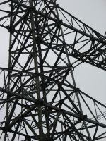 Geometry of a Pylon by pictsy