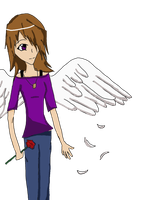 Angelic Grace by MelodicSoul