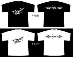 T-shirt finish by tomer666