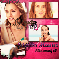 Photopack 07 Leighton Meester by PhotopacksLiftMeUp