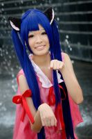EOY'12 - Wendy Marvell (1) by macross-n