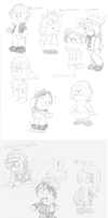 RQ Sketches by Dreamy-Optimist
