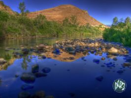 reflection hdr by DCRIII