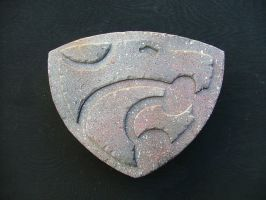 Stone Cougar by RamageArt