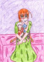 aph: Sweet dreams, babies OuO by LoveEmerald