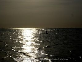Golden sea by sirena-pirey