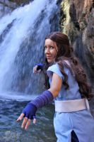 Katara by nyunyucosplay