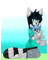 Squee by Collieh
