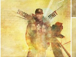 50 Cent by BD-DESIGN