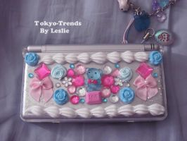 Deco DS Lite Case 2 by Tokyo-Trends