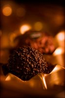 Want some Chocolates by waiaung