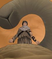 Dune by FistofVegetables