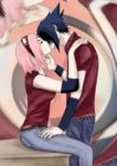 Sasuke Sakura - Two of a Kind by SupremeDarkQueen