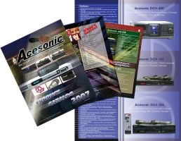 Acesonic Catalog by YaDig