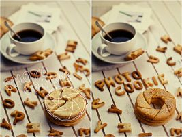 Photo cookies by dinabelenko