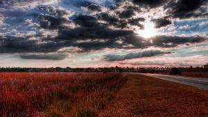 Topgear Skies by RyoThorn