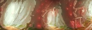 Cave concept 3 by Idera13