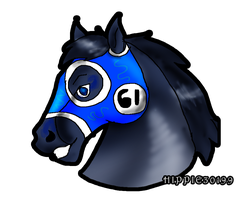 SE: Racing by Hippie30199